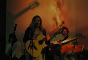 Kijoka Junica & Band